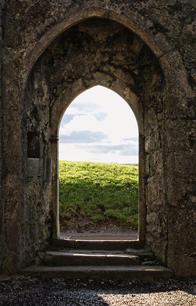 green door_1